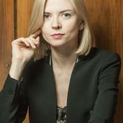 Olha Bosova