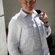 Szymon Kuśmider