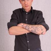 Mateusz Gamroth