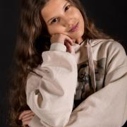 Selena Guvercin