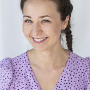 Anna Chorostecka